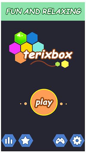 Tetrisbox