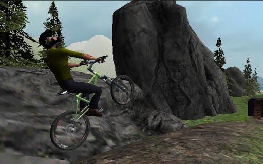 Mountainud83dudeb4u200d Bike Rider: Freestyle Riding Game 2019 1 Mod screenshots 1
