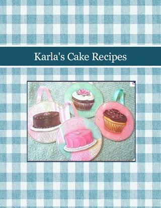 Karla's Cake Recipes