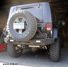 Photo: Extreme Vehicle Builders now carries ShrockWorks bumpers
