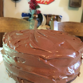 Amish Chocolate Frosting