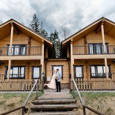 Wedding photographer Viktoriya Antropova (happyhappy). Photo of 30.04.2018