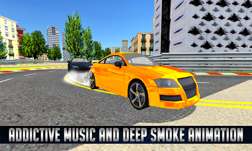 Extreme Car Drifting : Highway Racing Simulator 1.1 screenshots 4