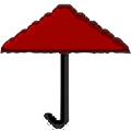 Chocolates & Umbrellas