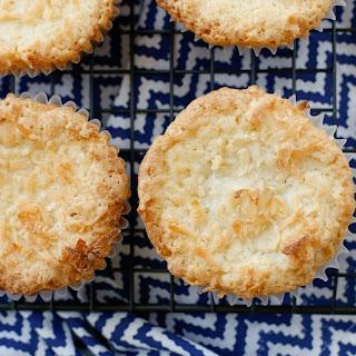 Mini Coconut Pound Cakes