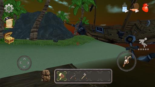 Survival Island: Building Simulator apkmind screenshots 12