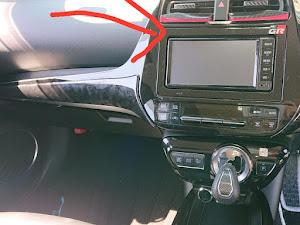 プリウス 50系 ZVW50  17年式 S safety plus (FF)のカスタム事例画像 YOUさんの2019年08月23日21:47の投稿