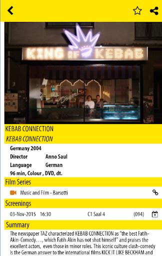 玩免費遊戲APP|下載Braunschweig FilmFestival app不用錢|硬是要APP