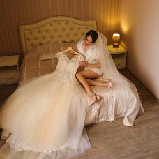 Fotograful de nuntă Sergey Tisso (Tisso). Fotografia din 14.11.2018