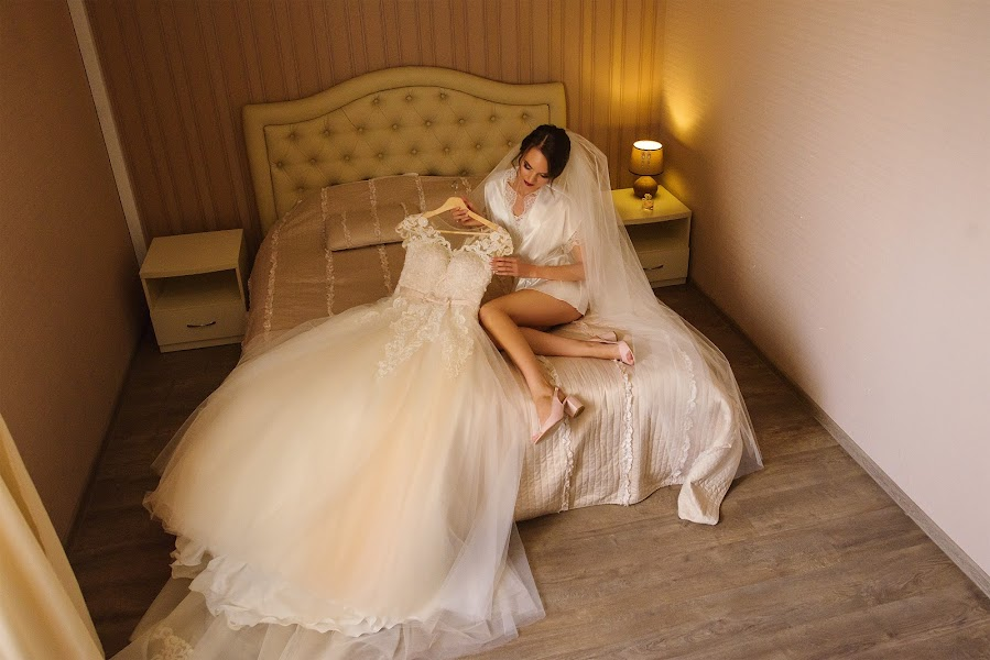 Wedding photographer Sergey Tisso (Tisso). Photo of 14.11.2018