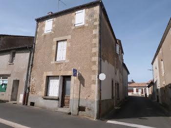 maison à Airvault (79)