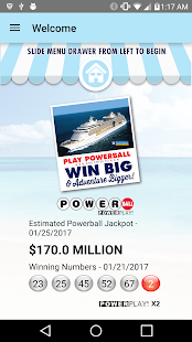 Power Cruise Collect 'N Win- screenshot thumbnail