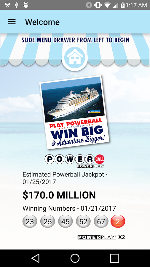 Power Cruise Collect 'N Win- screenshot