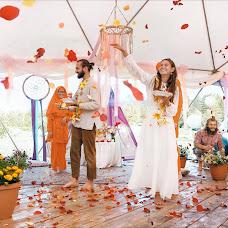 Wedding photographer Kristina Tararina (ta-kris). Photo of 17.09.2018