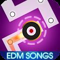 Dance Magicz: EDM Dancing Ball Tap Game