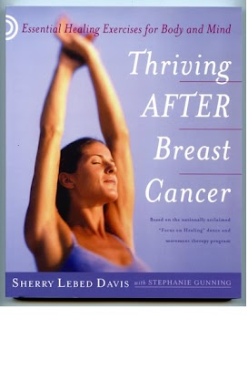 Thriving after Breast Cancer (Book)
