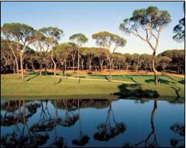 Vilamoura Victoria Course