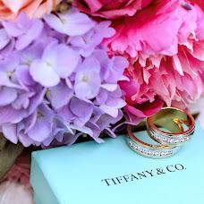 Wedding photographer Lyudmila Gricenko (mila13). Photo of 29.09.2016