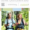 Gastgeberverzeichnis Schömberg