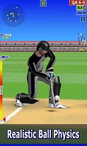Cricket World Domination  screenshots 3