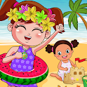 Mini Town: Vacation icon