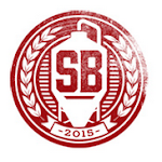 Logo of Southern Barrel Helles Lager