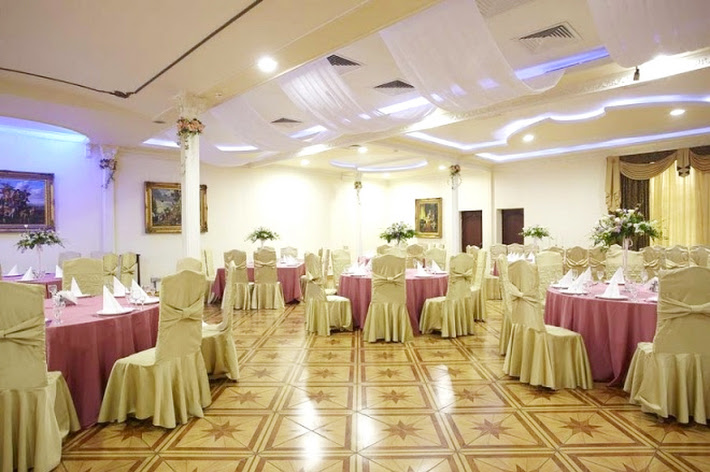 Фото №6 зала Большой зал