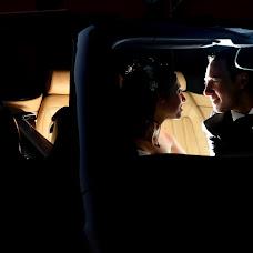 Wedding photographer Massimo Brusca (Studioimmagine). Photo of 25.10.2017