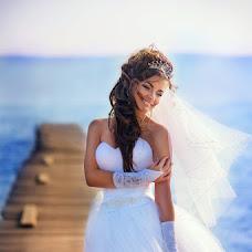 Wedding photographer Anna Kuzmina (AnKa90). Photo of 31.10.2015