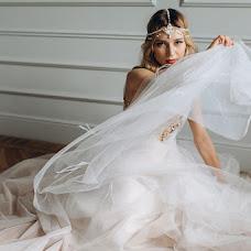 Wedding photographer Kseniya Vereschak (Ksenia-vera). Photo of 04.07.2017