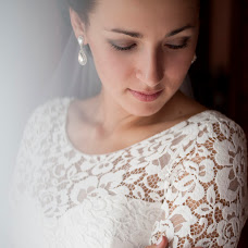 Wedding photographer Sergey Ganin (SeRzH755). Photo of 12.10.2014
