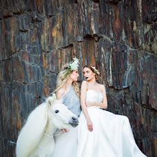 Wedding photographer Chingis Duanbekov (ChingisDuanbeko). Photo of 12.07.2017