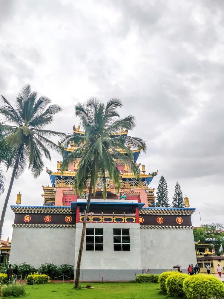 namdroling+monastery+bangalore+coorg+road+trip+karnataka