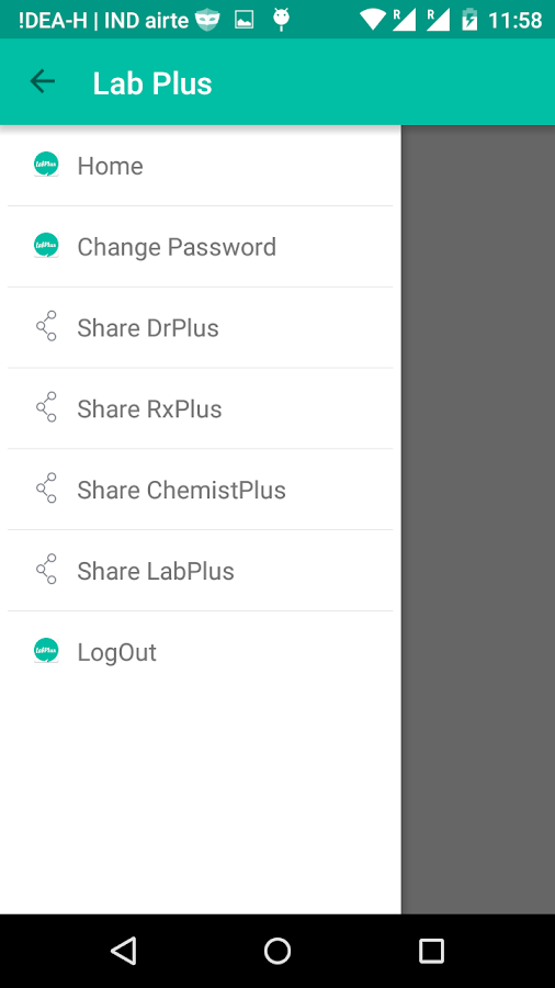Lab Plus-Online Diagnostic Lab- screenshot