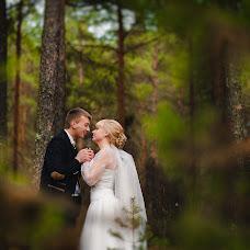 ช่างภาพงานแต่งงาน Aleksandr Trivashkevich (AlexTryvash) ภาพเมื่อ 23.11.2014