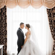Hochzeitsfotograf Dmitro Volodkov (Volodkov). Foto vom 05.04.2019