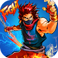 Ninja Fighting:Kung Fu Fighter