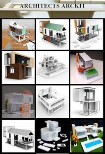 Architects Arckit - náhled