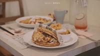 Fun輕鬆 鬆餅專門 文心店
