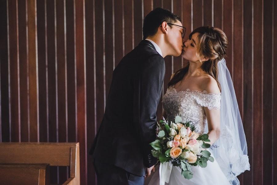 Vestuvių fotografas Ivan Lim (ivanlim). Nuotrauka 07.06.2019