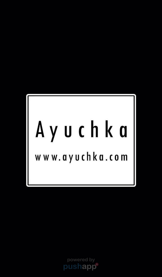 Ayuchka- screenshot