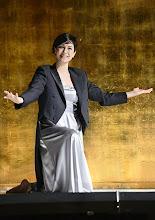 Photo: Wiener Kammeroper: SEMIRAMIDE von Leonardo Vinci/ G.F. Händel. Inszenierung: Francesco Micheli. Premiere: 23.9.2013. Cigdem Soyarslan. Foto: Barbara Zeininger