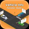 Vehicle Info - Parivahan Master icon