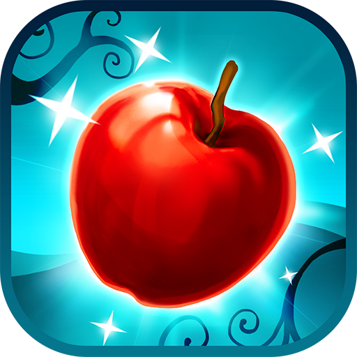 Wicked Snow White (Match 3 Puzzle) (game)