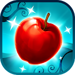 Wicked Snow White (Match 3 Puzzle) Icon
