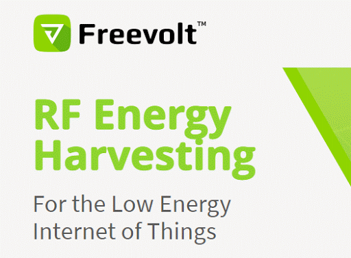 Freevolt - Low Energy IoT cover image
