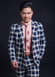 David Chen Shengwei China Actor