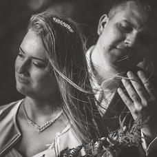 Wedding photographer Marcin Bogulewski (GaleriaObrazu). Photo of 02.10.2017