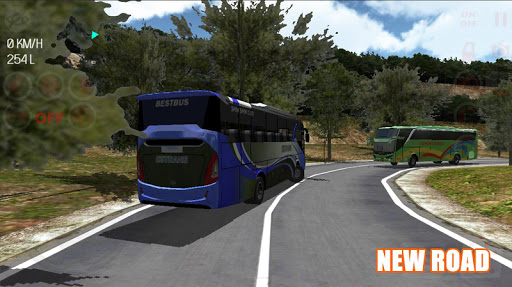 ES Bus Simulator ID 2 1.231 screenshots 3