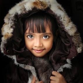 by Dian Susanti - Babies & Children Child Portraits